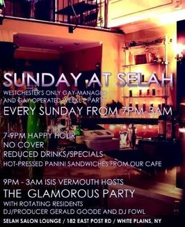 Sunday at Selah