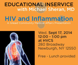 HIV and Inflammation