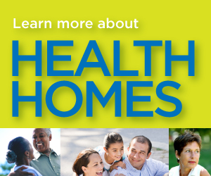 Learn more about HVCS' Health Home program