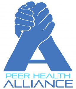 Peer Health Alliance logo