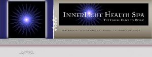 InnerLight Health Spa logo