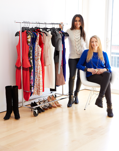 Fashion Project's Founders