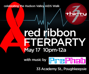Red Ribbon Afterparty logo