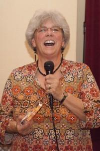 Marilynn Glasser, Hearts for HVCS Awardee