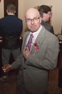 David Juhren, Hearts for HVCS Awardee