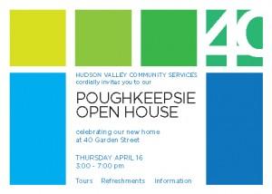Poughkeepsie Open House