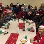 Happy Holidays from HVCS' Hawthorne staff!