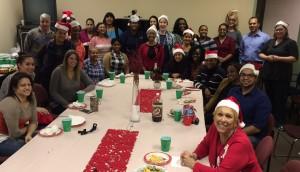Happy Holidays from HVCS' Hawthorne staff!