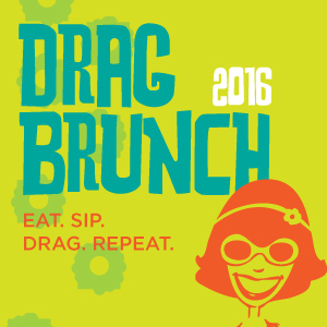 Drag Brunch 2016