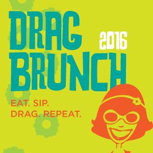 Drag Brunch 2016
