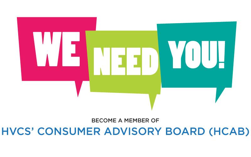 Consumer Advisory Board - members wanted