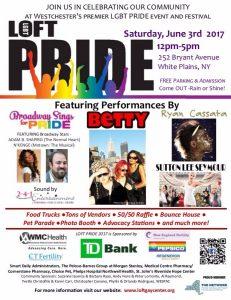 LOFT Pride 2017