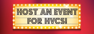 Host an Event for HVCS