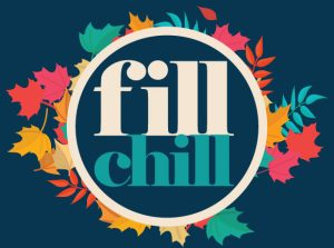 Fill Chill Annual Food Drive Party logo