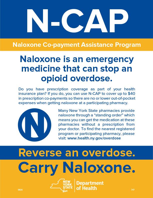 NCAP information