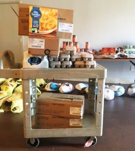 Donations for HVCS' Health Home clients