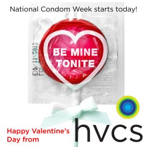 Happy National Condom Week!