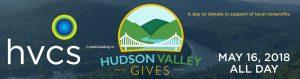 Hudson Valley Gives: May 16, 2018