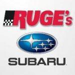 Ruge's Subaru