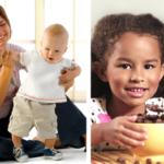 Women Infants and Children SNAP program