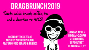 Drag Brunch 2019