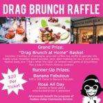 Drag Brunch Raffle details