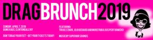 Drag Brunch 2019