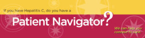 HCV Patient Navigator ad
