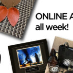 Most Important Meal online auction