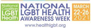 National LGBT Health Week