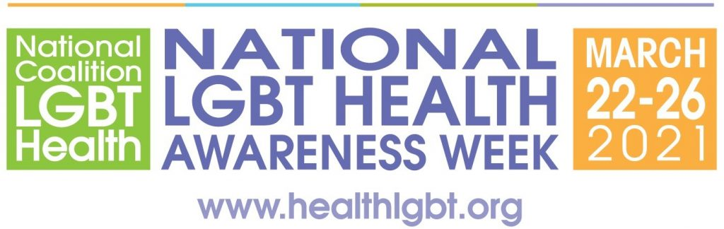 National LGBT Health Week