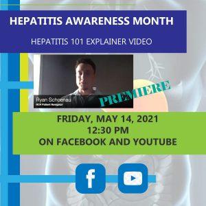 Hepatitis Video Premiere
