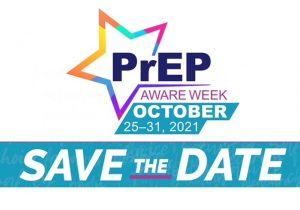 PrEP Aware Week